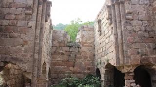 Porta Manastırı turizme kazandırılmayı b...