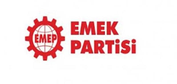 EMEK PARTİSİ HDP'YE YÖNELİK OPERASYONU KINADI