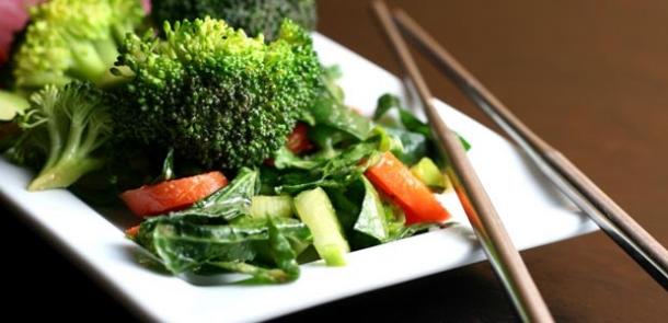 Uzun yaşamın sırrı brokoli