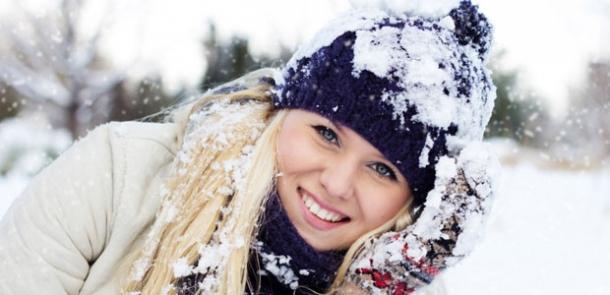 Kış aylarında sağlığınıza dikkat edin