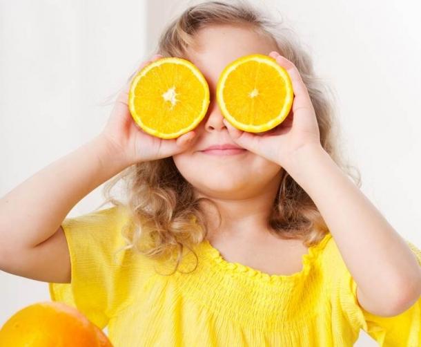 Portakalın mucizeleri saymakla bitmiyor