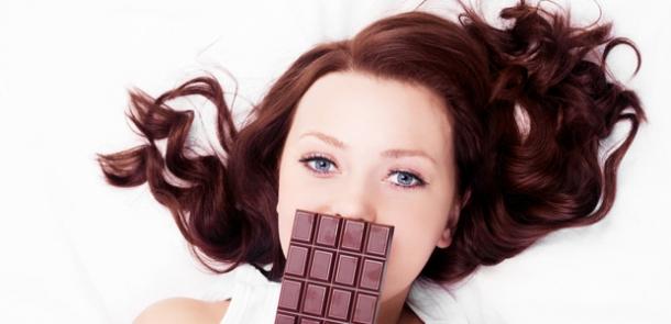 Çikolata depresyonu önlüyor