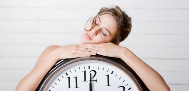 Güzel bir uyku için