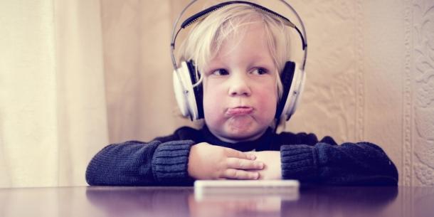 Kalbiniz müzikle atsın!
