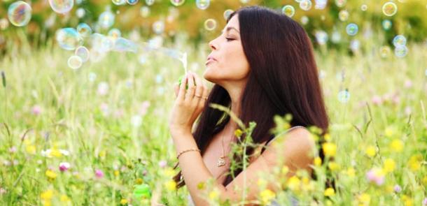 Bahar yorgunluğunu yenilmeyin