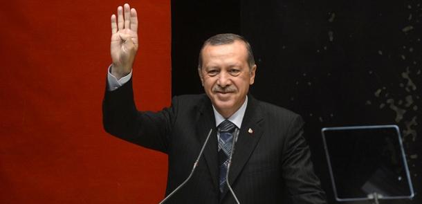 İşte yeni Türkiye!