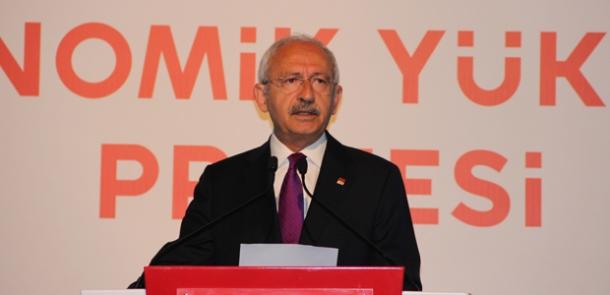 Yüzyılın projesi: Merkez Türkiye