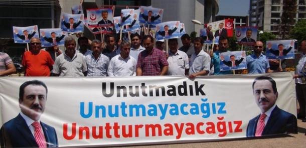 Türk adaleti karlar altında