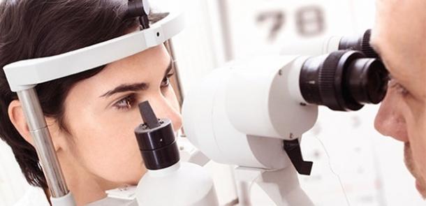Göz tansiyonu körlüğe neden olabiliyor