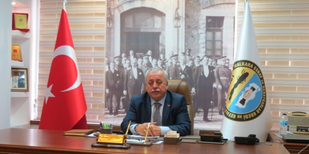 ESNAF KEFALET KOOPERATİFİ'NDEN EĞİTİME DESTEK