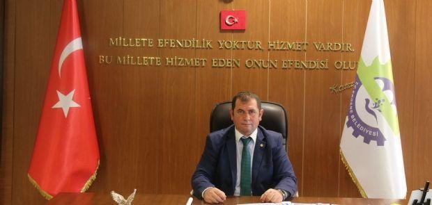 'ENGELLERİ SEVGİ İLE AŞIYORUZ'