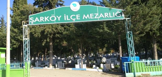 TEKİRDAĞ'DA DEFNEDİLDİ