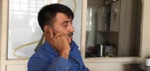 'GÖMÜ' BAHANESİYLE MALKARALI ESNAFI DOLANDIRMAYA ÇALIŞTI